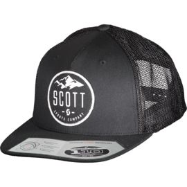 Scott Mountain Cap