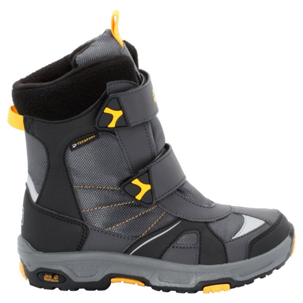 Jack Wolfskin Kinder Boys Polar Bear Texapore dark steel 28