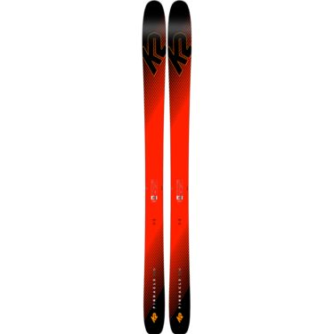 K2 Pinnacle 105 Freerideski 18/19 191cm