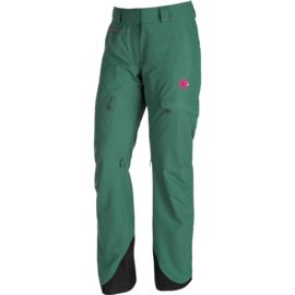 Mammut Damen Cruise Hs Thermo Hose