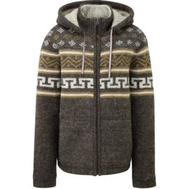 Sherpa Adventure Gear Heren Kritipur Sweater Jacke