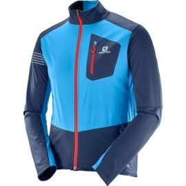 Salomon Herren RS Softshell Jacke
