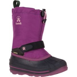 Kamik Kids Waterbug 8G GTX Winter Boot