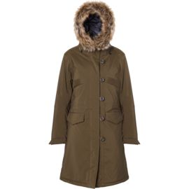 66° North Damen Snaefell Parka