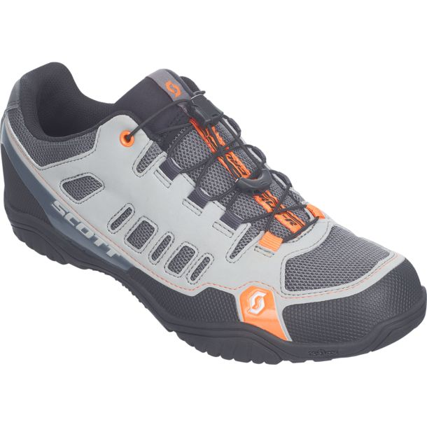 Scott Herren Sport Crus-R Radschuhe grey/orange 42