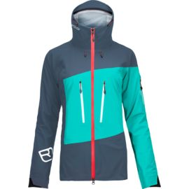 Ortovox Women's Guardian Shell Jacket