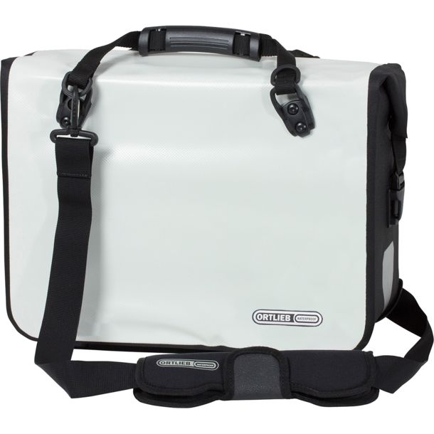 Ortlieb Office-Bag QL3.1 Bike Bag white-black