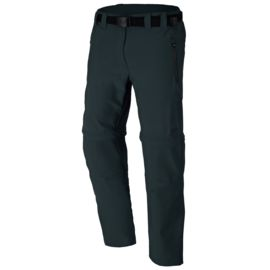 CMP Dames Stretch Long W's Zip Off Broek