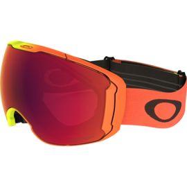 Oakley Airbrake XL Olympiaedition Skibrille