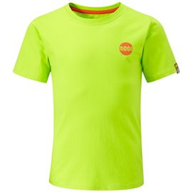 moon Kinder Logo Crag T-Shirt
