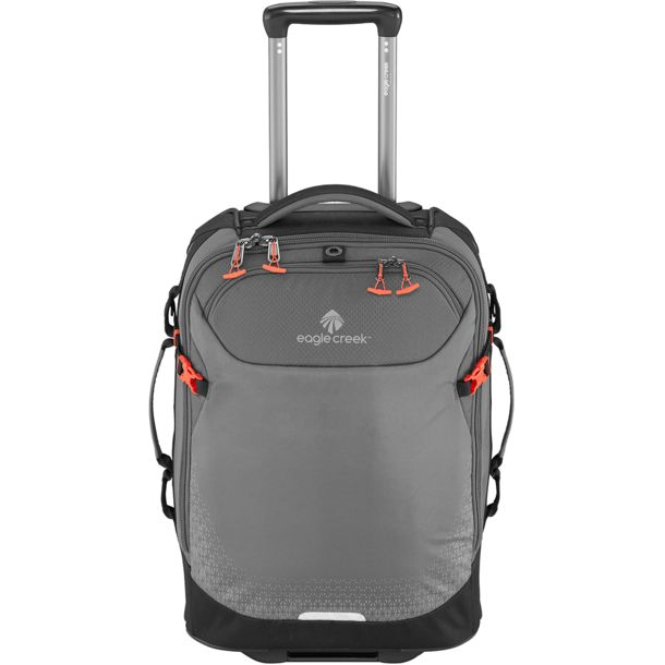 0289dc565e33 Buy Eagle Creek Convertible International Carry-On stone grey online ...