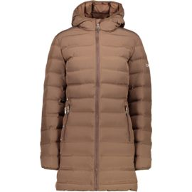 CMP Damen Fix Hoody Mantel