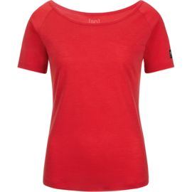 Super.Natural Dames Essential Scoop Neck W's T-Shirt