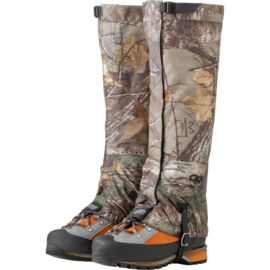 Outdoor Research Herren Rocky Mountain High Gaiters Realtree