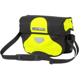 Ortlieb Ultimate6 High Visibility Lenkertasche