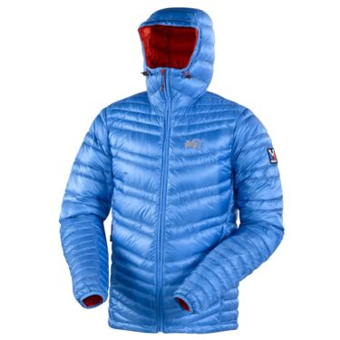 Millet Men's Trilogy Down Tek Jacket light sky S
