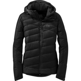 Outdoor Research Damen Diode Hooded Jacke
