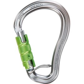 Climbing Technology Axis Hms TGL Big Tri-Lock Karabiner