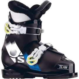 Salomon Kinder Team T2 Skischuhe