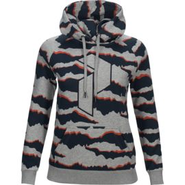 Peak Performance Damen Hood Art Sweatshirt