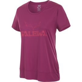 Salewa Damen Puez Mountain Dry S/S Tee