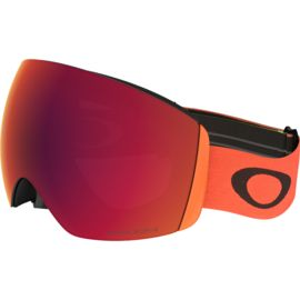 Oakley Flight Deck Olympiaedition Skibrille