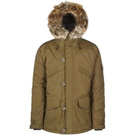 66° North Men's Snaefell Parka Special Edition Fake Fur