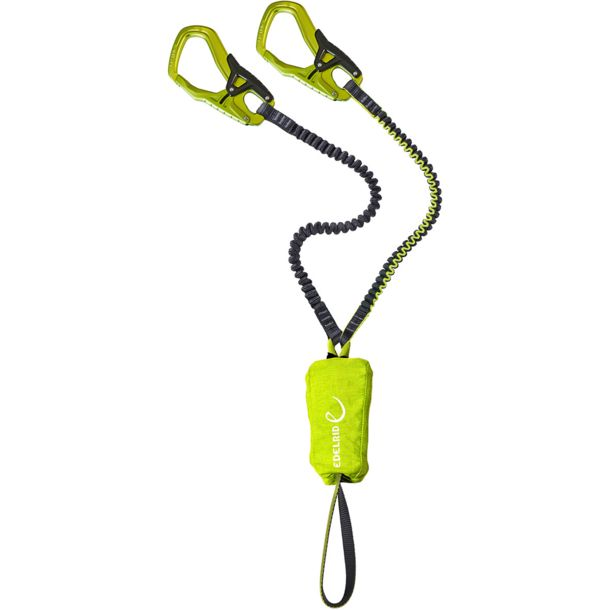Edelrid Cable Kit 5.0 Klettersteigset oasis ONE SIZE