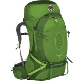 Osprey Men's Atmos AG 65 Trekking Backpack