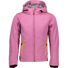 CMP Kids Softshell Jacket