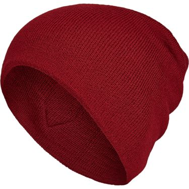 Black Crows Testa Beanie burgundy ONE SIZE