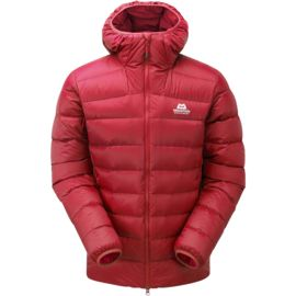Mountain Equipment Herren Skyline Hooded Jacke