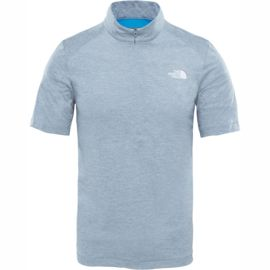 The North Face Herren Shareta II 1/4 Zip T-Shirt