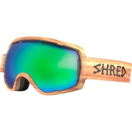 Shred Stupefy Skibrille