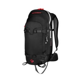 Mammut Pro Protection 35 Lawinenrucksack ready