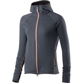 Houdini Damen Power Houdi Fleecejacke