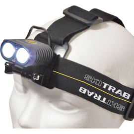 Ski Trab Aero 2000LM Headlamp
