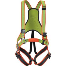 Climbing Technology Jungle Komplett-Klettergurt
