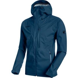 Mammut Herren Kento HS Hooded Jacke