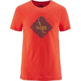 Red Chili Herren Genesis 17 T-Shirt