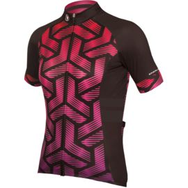 Endura Damen Graphic Radtrikot