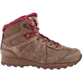 Mammut Women's Chamuera Mid Boot Women