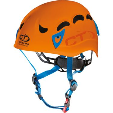 Climbing Technology Galaxy Kletterhelm orange