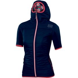 Sportful Damen Rythmo Evo Puffy Jacke