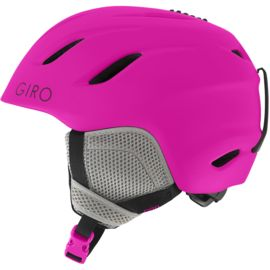 Giro Kids Nine Jr. Ski helmet