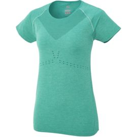 Millet Damen Ld Seamless Motion T-Shirts