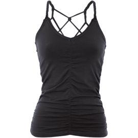 Mandala Damen Cable Yoga Top