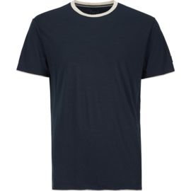 Super.Natural Men's Comfort Ringer T-Shirt