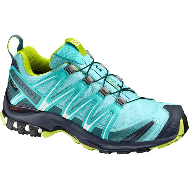 Waterproof Trail Running Shoes Best Salomon Women's