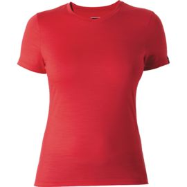 Rewoolution Damen Cherry T-Shirt